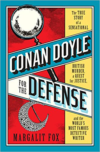Conan-Doyle-Defense_Fox