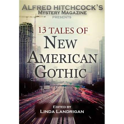 Alfred Hitchcock Presents: 13 Tales of New American Gothic