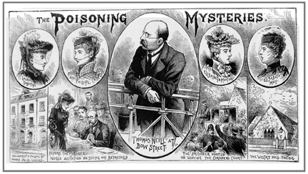 Poisoning-Mysteries