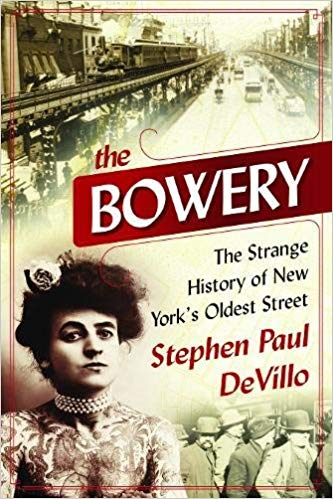 The-Bowery